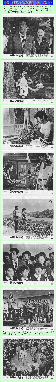 映画「百万人の大合唱」/1972年...